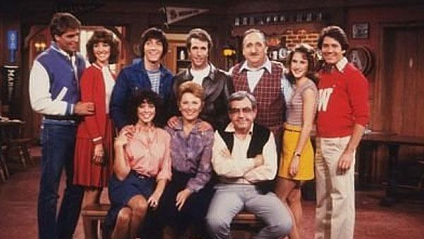 Happy Days was a popular TV show from 1974-1984. Find out what the stars are doing now.
