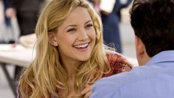 Kate Hudson appears in the film You, Me and Dupree. - Provided courtesy of Universal Pictures