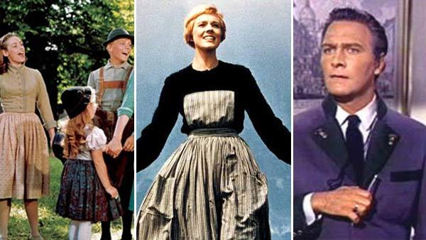 The cast of The Sound of Music reunited on Oprah on Oct. 28, 2010 and spilled some secrets about the film. - Provided courtesy of Twentieth Century Fox Film Corporation / Robert Wise Productions