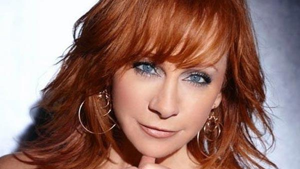 Reba McEntire appears in an undated 2010 photo posted on her Facebook page. - Provided courtesy of facebook.com/Reba