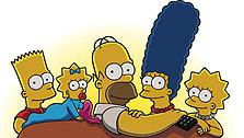 The Simpsons to feature voices of stars such as Harry Potters Daniel Radcliffe, Facebook creator Mark Zuckerberg. - Provided courtesy of Photo courtesy of FOX