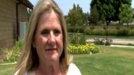 Nancy Cartwright, who has been the voice of Bart Simpson for 23 years, chats about her charitable work. - Provided courtesy of KABC