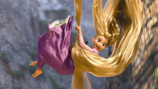 Movie reviews: 'Tangled,' 'Burlesque'