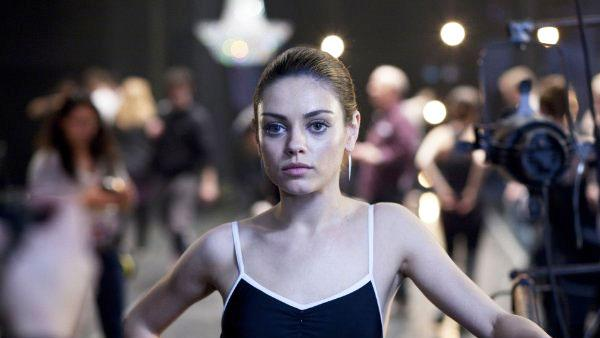 Mila Kunis in a production still from the film Black Swan. - Provided courtesy of Photo courtesy of Fox Searchlight Pictures