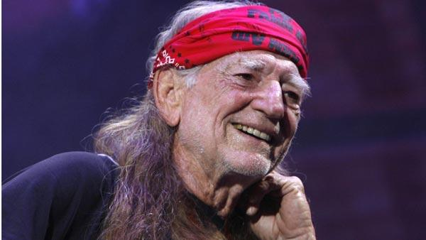 Willie Nelson performs at Farm Aid on Randalls Island in this Sept. 9, 2007, file photo in New York. - Provided courtesy of AP / Jason DeCrow