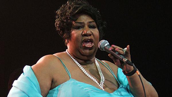 Aretha Franklin appears in an undated 2007 photo. - Provided courtesy of flickr.com/photos/ktkatrina