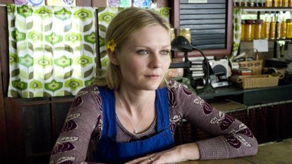 Kirsten Dunst appears in a scene from the 2010 film,  All Good Things. - Provided courtesy of Magnolia Pictures
