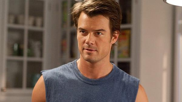Josh Duhamel appears in a scene from the 2010 movie Live as We Know It. - Provided courtesy of Warner Bros. Pictures