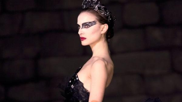 Natalie Portman is shown in a scene from 2010 film, Black Swan. - Provided courtesy of Courtesy Fox Searchlight Pictures