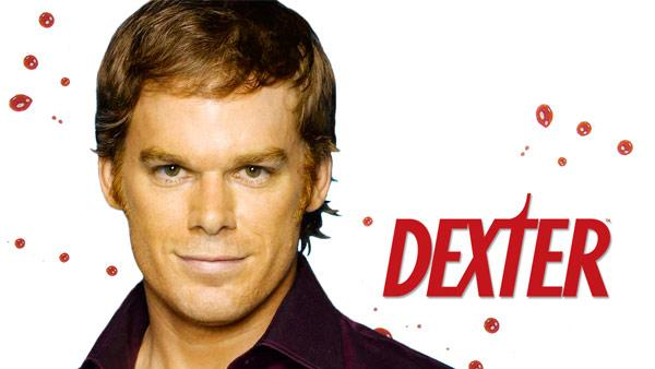 Michael C. Hall appears in an undated 2010 promotional photo for the Showtime series Dexter. - Provided courtesy of Showtime