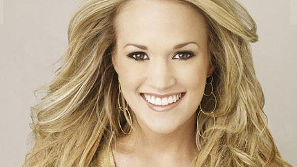Carrie Underwood appears in an undated 2010 publicity photo posted on her MySpace page. - Provided courtesy of myspace.com/carrieunderwood