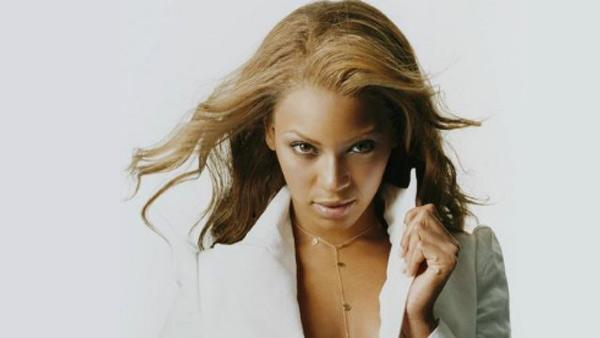 Beyonce Knowles appears in a 2010 promotional photo posted on her MySpace page. - Provided courtesy of myspace.com/beyonce
