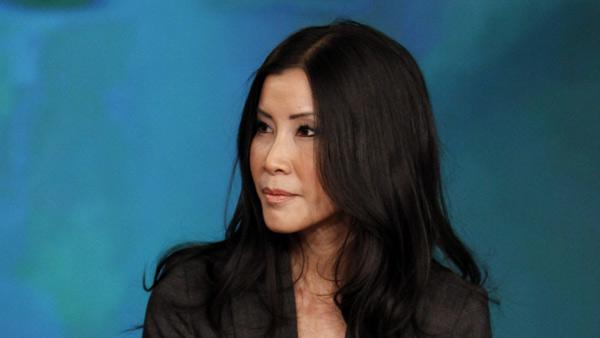 Lisa Ling appears on The View in a Dec. 10, 2010 episode. - Provided courtesy of ABC