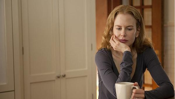 Nicole Kidman appears in a scene from the movie 'Rabbit Hole'.