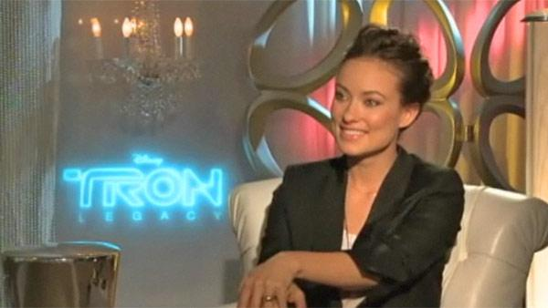 Olivia Wilde: 'It's not enough to be good-looking'