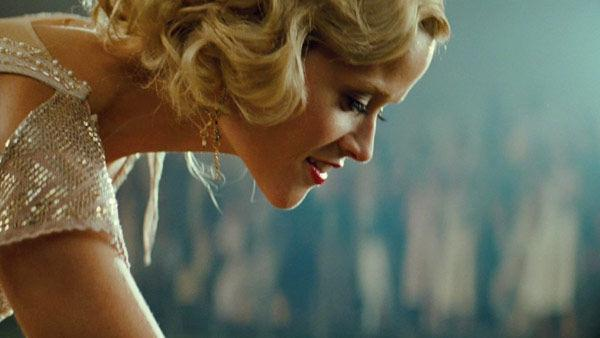 Reese Witherspoon, who plays 'Marlena,' in a scene from the 2011 film, 'Water for Elephants.'