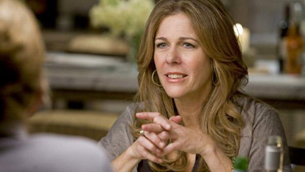 Rita Wilson appears in a scene from the 2009 movie Its Complicated. - Provided courtesy of Universal Pictures