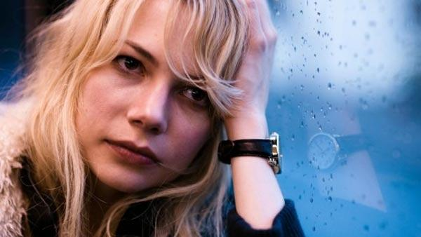 Michelle Williams appears in a scene from the 2010 movie Blue Valentine. - Provided courtesy of Hunting Lane Films / Silverwood Films