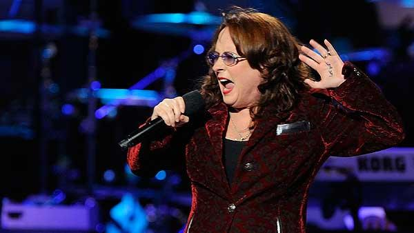 In this 2005 image originally released by Universal Music, musician Teena Marie is shown. The self-proclaimed 'Ivory Queen of Soul' was found dead in her Pasadena home on Sunday, Dec. 26, 2010.