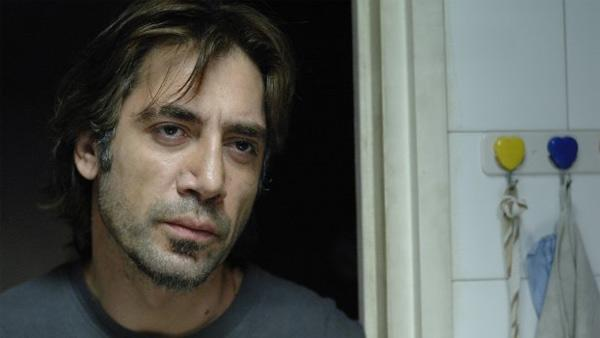 Javier Bardem in a scene from the 2010 movie, Biutiful. - Provided courtesy of Universal Pictures / Menageatroz