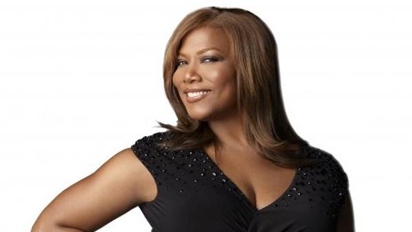 Queen Latifah appears in a promotional photo for the 2011 Peoples Choice Awards, which she is hosting for the fifth time on Jan. 5, 2011. - Provided courtesy of facebook.com/peopleschoice