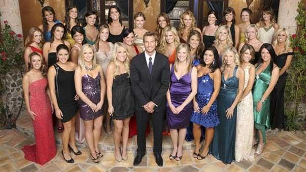 The Bachelor season 15 contestants - Provided courtesy of KABC / ABC
