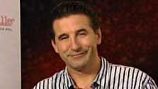 Billy Baldwin talks to On The Red Carpet about The Craigslist Killer - Provided courtesy of KABC