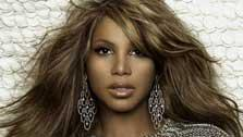 Toni Braxton promotional photo - Provided courtesy of KABC / Toni Braxton Official Website