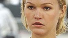 Julia Stiles appears in a scene from Showtime series Dexter in 2010. - Provided courtesy of Showtime