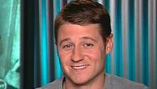 Ben McKenzie talks to OnTheRedCarpet.com about the LAPD and teenage girls who love Southland - Provided courtesy of KABC