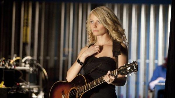 A still of Gwyneth Paltow as Kelly Canter in the 2010 film Country Strong. - Provided courtesy of Sony