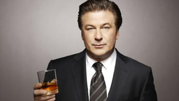 Alec Baldwin appears in 2010 promotional photo for the NBC series 30 Rock. - Provided courtesy of Art Streiber/ NBC