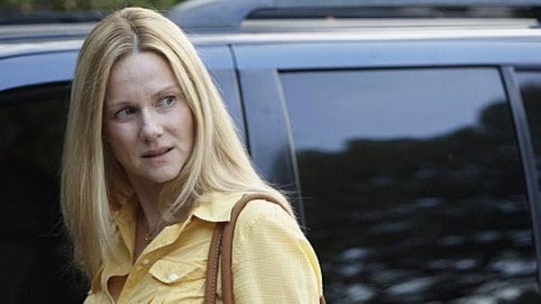 Laura Linney appears in a scene from The Big C. - Provided courtesy of Showtime