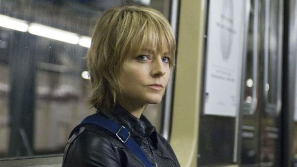 Jodie Foster in a scene from the 2007 film The Brave One. - Provided courtesy of Warner Bros. Entertainment / Village Roadshow Films