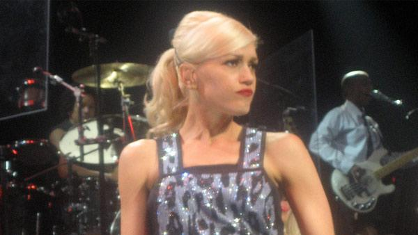 Gwen Stefani performs in concert at the Comcast Center in Mansfield, MA on May 23, 2007. - Provided courtesy of flickr.com/photos/36292117@N00/