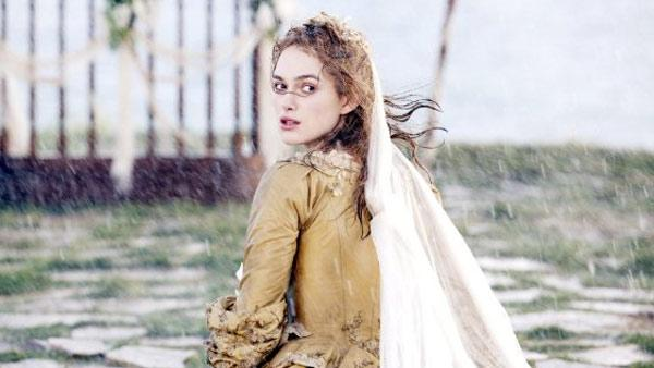 Keira Knightley appears in a scene from the 2006 movie Pirates of the Caribbean: Dead Mans Chest. - Provided courtesy of Walt Disney Company / Peter Mountain