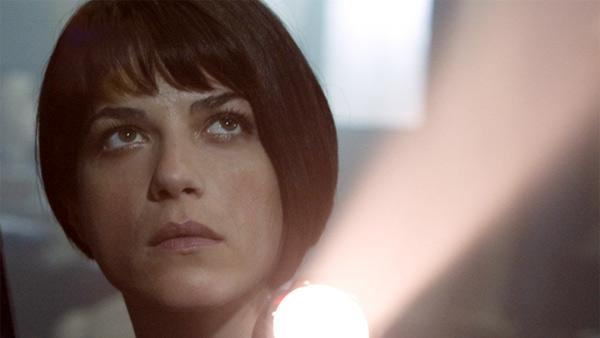 Selma Blair appears in a scene from Hellboy 2: The Golden Army in 2008. - Provided courtesy of Universal Pictures