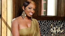 NeNe Leakes (The Real Housewives of Atlanta) is one of the 2011 contestants of Donald Trumps reality show Celebrity Apprentice. (NeNe Leakes in a promotional still from The Real Housewives of Atlanta.) - Provided courtesy of Quantrell Colbert / Bravo