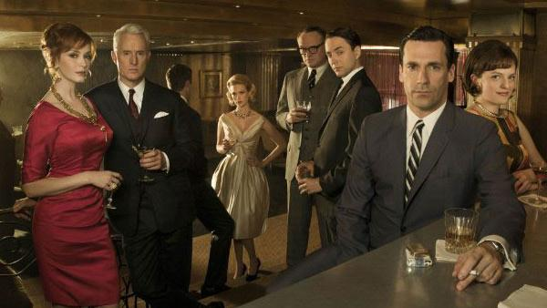 Promotional photo for AMCs Mad Men - Provided courtesy of Photo courtesy of AMC