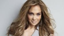 Jennifer Lopez appears in a promotional photo for American Idol. - Provided courtesy of Tony Duran / FOX