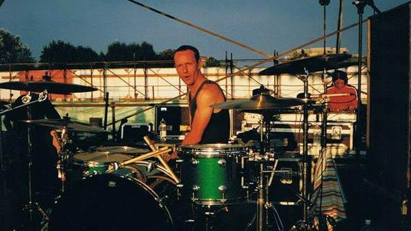 Former Iggy Pop drummer Alex Kirst was killed at age 47 in an apparent hit-and-run car crash on Jan. 13, 2011. His brother Whitey, guitarist for the rock singer, po