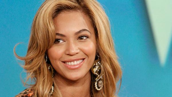 Beyonce Knowles on ABCs The View November 22, 2010. - Provided courtesy of KABC / ABC