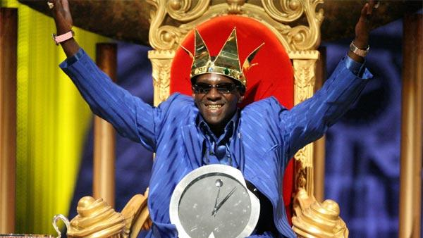 Flavor Flav appears in the Comedy Central Roast of Flavor Flav in 2007. - Provided courtesy of VH1 / Viacom