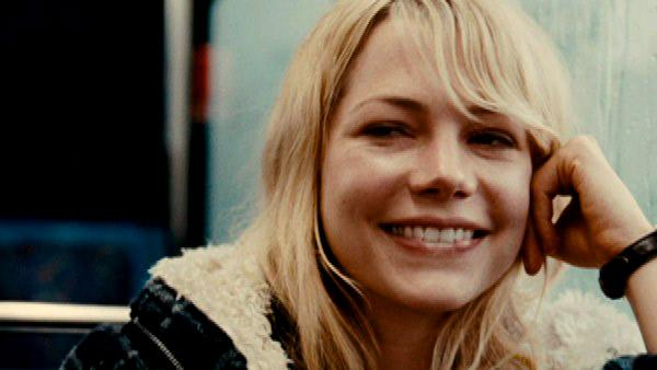 Michelle Williams appears in a scene from the 2010 movie 'Blue Valentine'.