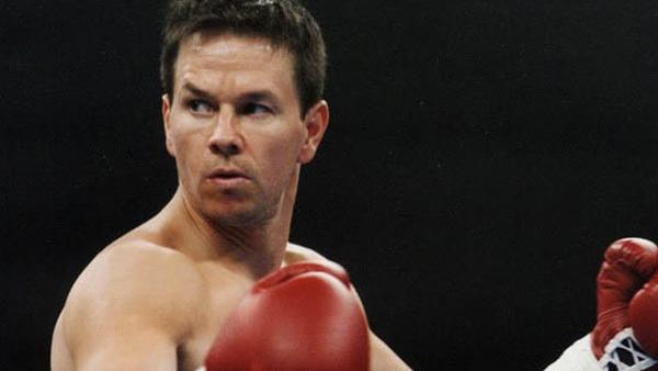 Mark Wahlberg appears in a scene from the movie 'The Fighter', which has a Dec. 10, 2010 release date.