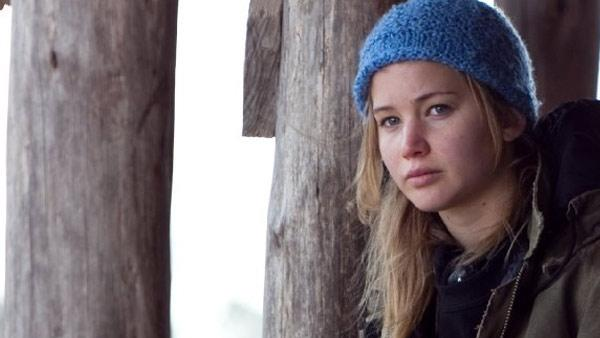 Jennifer Lawrence in a scene from the 2010 film Winters Bone. - Provided courtesy of Roadside Attractions