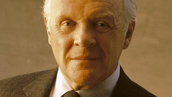 Anthony Hopkins in a still from the 2002 Touchstone Pictures film, Bad Company. - Provided courtesy of Photo courtesy of Touchstone Pictures