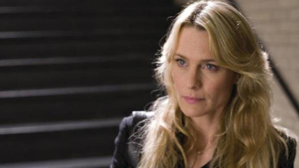 Robin Wright in a still from the 2009 Universal Pictures film, State of Play. - Provided courtesy of Photo courtesy of Universal Pictures