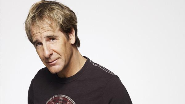 Scott Bakula in an undated promotional still from Men of a Certain Age - Provided courtesy of TNT