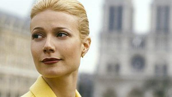 Gwyneth Paltrow in a still from the 2003 film, View from the Top. - Provided courtesy of Photo courtesy of Miramax Film Corp.